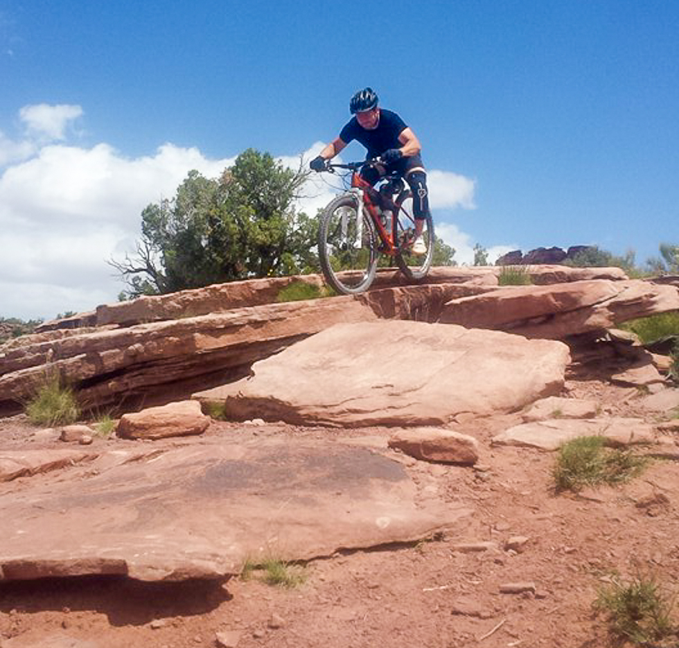 me in moab